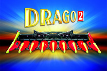 Хедер за царевица Olimac Drago 2