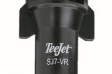 Дюза за течни торове Streamjet SJ3-VR и SJ7-VR