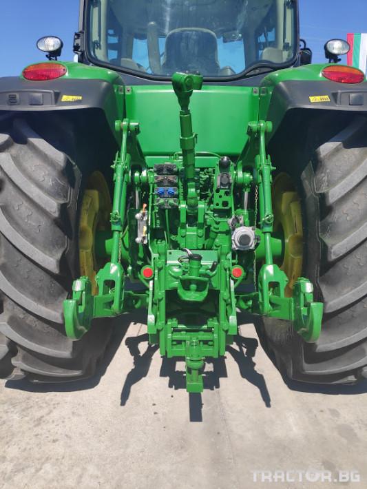 Трактори John-Deere 8360R 6 - Трактор БГ