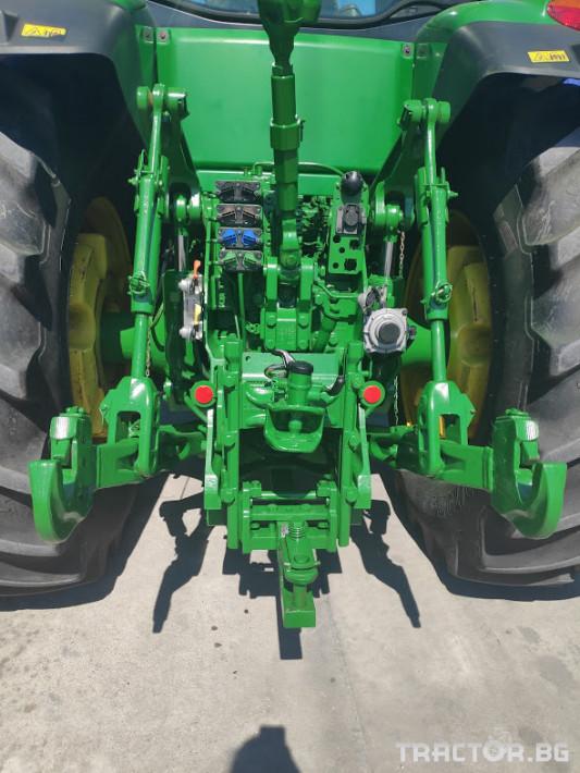 Трактори John-Deere 8360R 7 - Трактор БГ