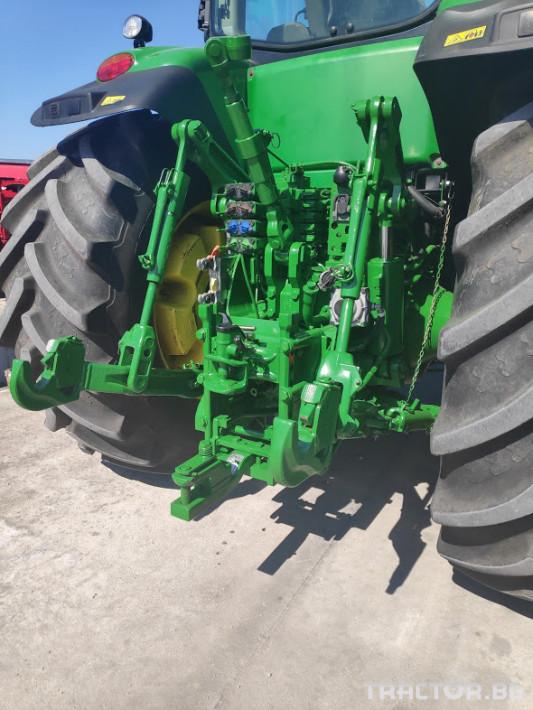 Трактори John-Deere 8360R 8 - Трактор БГ