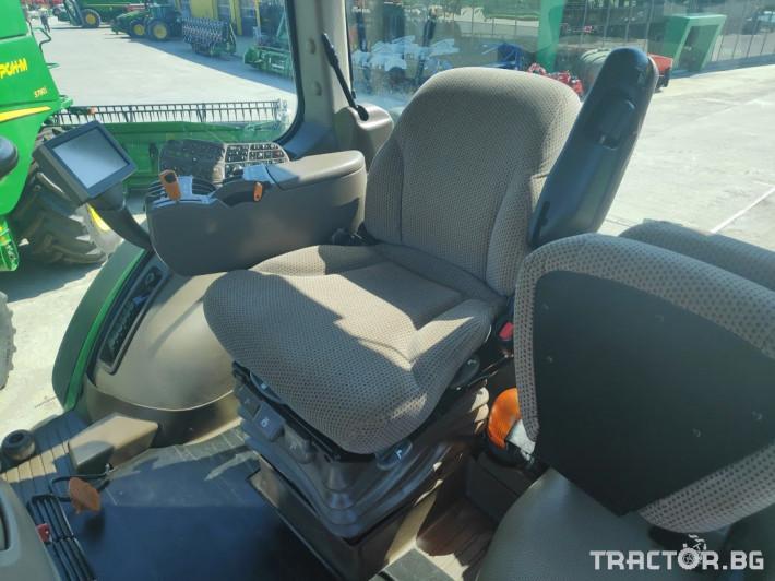Трактори John-Deere 8360R 10 - Трактор БГ