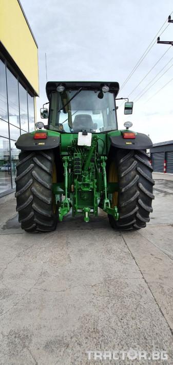 Трактори John-Deere 7830 3 - Трактор БГ