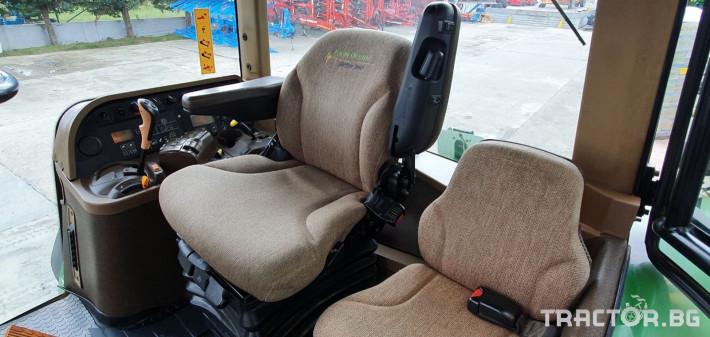 Трактори John-Deere 7830 5 - Трактор БГ