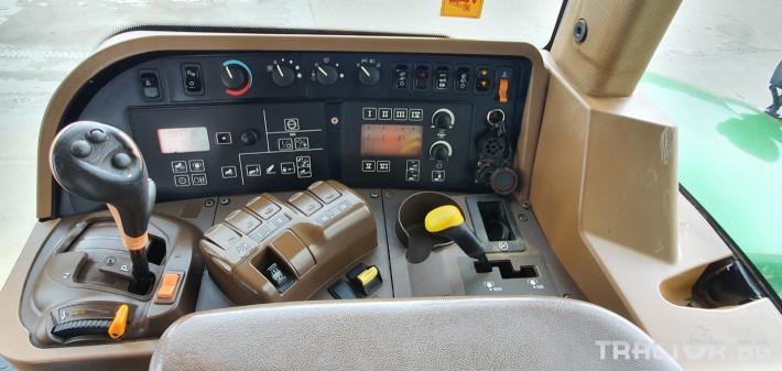 Трактори John-Deere 7830 6 - Трактор БГ