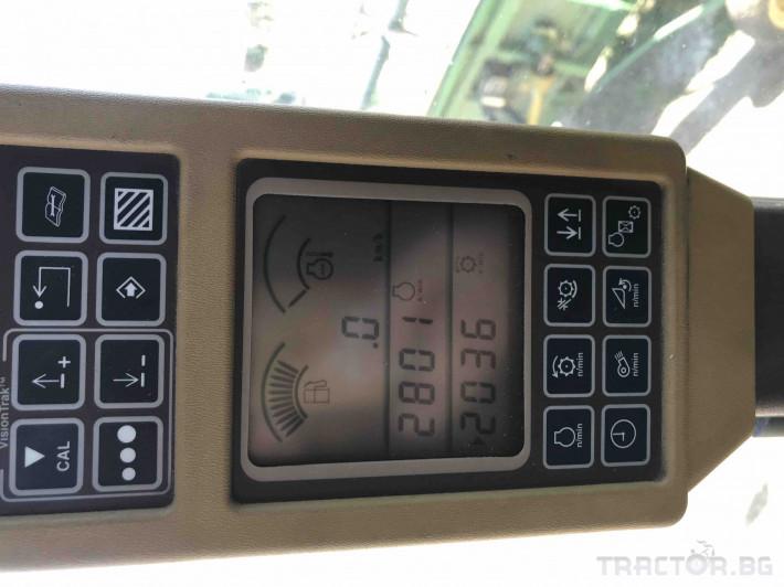 Комбайни John-Deere 9680 WTS 1 - Трактор БГ