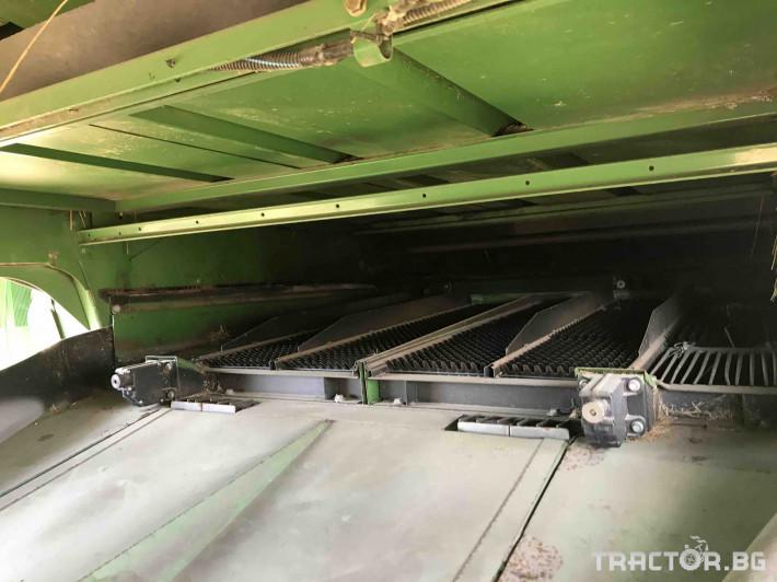 Комбайни John-Deere 9680 WTS 5 - Трактор БГ